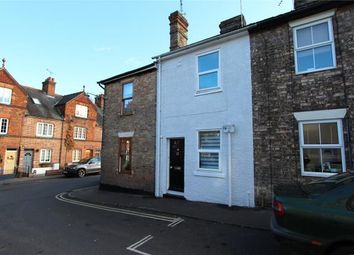 Thumbnail 1 bed terraced house to rent in Eden Road, Haverhill, Suffolk