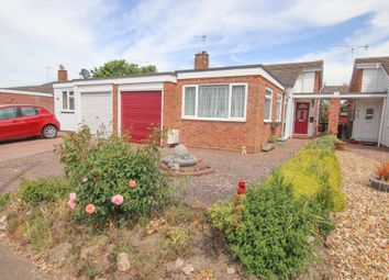 2 bed semi-detached bungalow for sale in Greenacres, Mile End, Colchester CO4