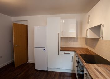 Thumbnail 3 bed flat to rent in The Hub, Burns Street