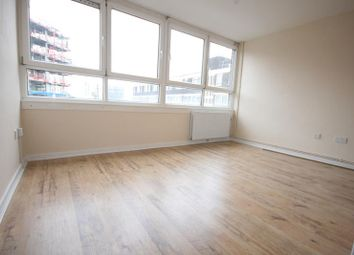 Thumbnail 3 bed flat to rent in Scriven Street, Dalston