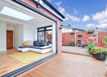 Thumbnail 2 bed flat for sale in Huntsman Road, Ilford, Essex
