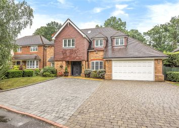 6 bed detached house for sale in Howards Wood Drive, Gerrards Cross, Buckinghamshire SL9