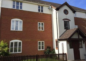Thumbnail 2 bedroom flat to rent in Hock Coppice, Lyppard Bourne, Worcester