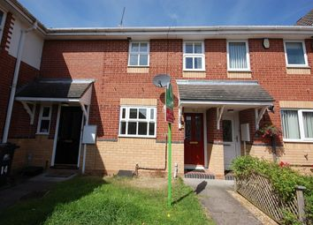 Thumbnail 2 bed terraced house to rent in Heydon Close, Belper
