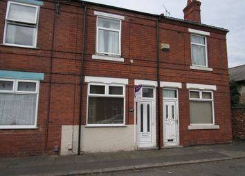 Thumbnail 2 bed property for sale in Granville Avenue, Long Eaton, Long Eaton