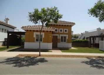 Thumbnail 2 bed villa for sale in Spain, Murcia, Mar Menor