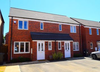 Thumbnail 3 bed property to rent in Northfield Way, Kingsthorpe, Northampton