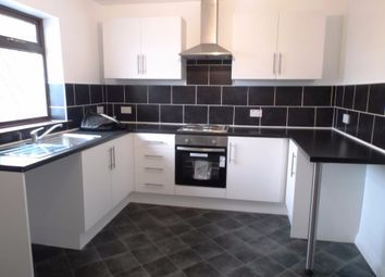 Thumbnail 2 bed terraced house to rent in Bradley Street, Easington Colliery, Peterlee