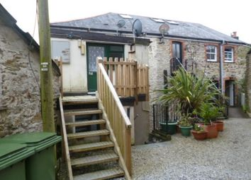 Thumbnail 2 bed flat to rent in St. Nicholas, St. Nicholas Street, Bodmin