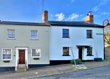 Thumbnail 3 bed terraced house for sale in Silver Street, Ottery St. Mary, Devon