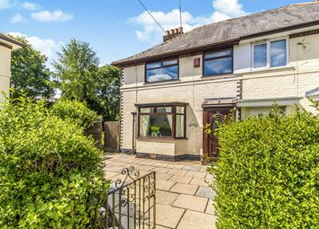 Thumbnail 3 bed semi-detached house for sale in Briar Crescent, Manchester
