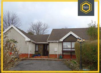 Thumbnail 4 bed detached bungalow for sale in Frondeg Terrace, Llanelli