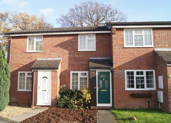 Thumbnail 2 bed terraced house to rent in Oakwood, Chineham, Basingstoke