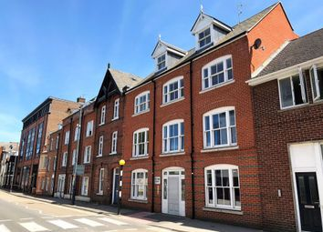 Thumbnail 1 bed flat to rent in Victoria Court, Station Road West