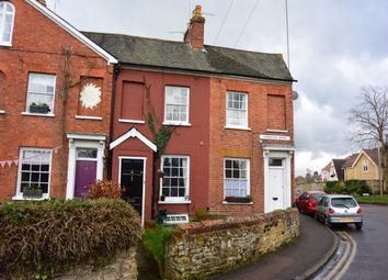 Thumbnail 2 bedroom cottage to rent in Horsefair Green, Stony Stratford, Milton Keynes, Buckinghamshire