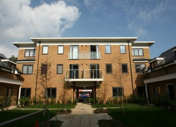 Thumbnail 2 bed flat to rent in Sovereign Walk, Victoria Road, Horley, Surrey