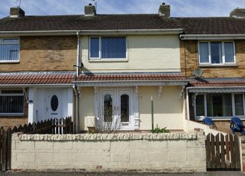 Thumbnail 2 bed terraced house to rent in Melrose Drive, Bishop Auckland