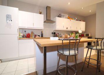 3 bed flat to rent in Adamsdown Church, Adamsdown, Cardiff CF24