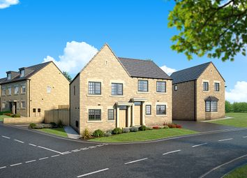 "Thumbnail 3 bed property for sale in ""The Kendal"" at Allerton Lane, Allerton, Bradford"