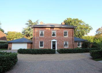 Thumbnail 5 bed detached house for sale in Hillingdon Park, Purdis Avenue, Ipswich