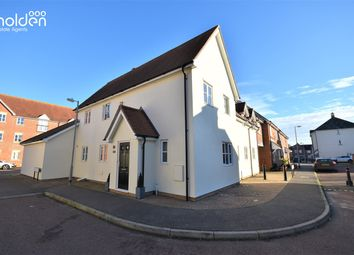 4 bed link-detached house for sale in Caxton Close, Tiptree, Colchester CO5