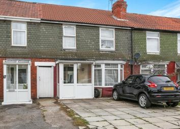 Thumbnail 3 bed terraced house for sale in Priorsfield Road South, Coventry, West Midlands