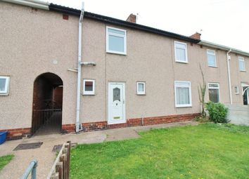 Thumbnail 3 bed semi-detached house for sale in Knollbeck Lane, Brampton, Barnsley