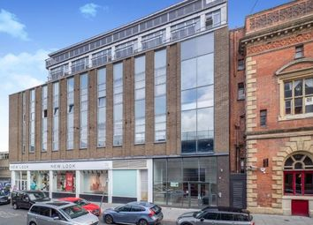 Thumbnail 3 bed flat for sale in Crusader House, Thurland Street, Nottingham, Nottinghamshire