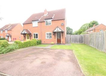 Thumbnail 2 bed semi-detached house for sale in 25 School View, Bottesford, Nottingham