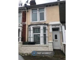 3 bed terraced house to rent in Bedhampton Road, Portsmouth PO2