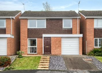 Thumbnail 3 bed detached house for sale in Stowe Drive, Southam