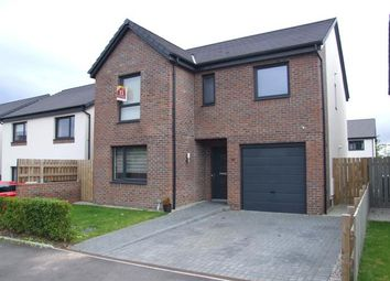 Thumbnail 4 bedroom detached house to rent in Countesswells Park Drive, Aberdeen