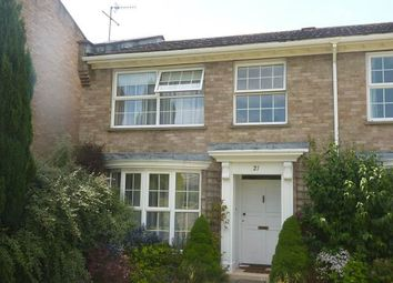 Thumbnail 3 bed property to rent in Copeland Drive, Whitecliff, Poole