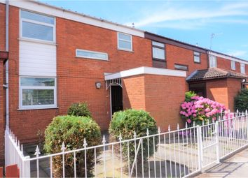 Thumbnail 3 bedroom terraced house for sale in Feltwood Walk, West Derby