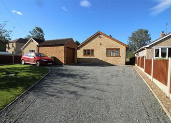Thumbnail 3 bed bungalow for sale in Stocks Lane, Faldingworth