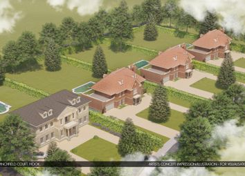 Thumbnail Land for sale in Pale Lane, Hampshire