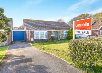 Thumbnail 2 bed bungalow for sale in Veasy Park, Wembury, Plymouth