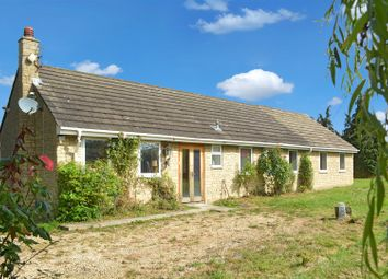 Thumbnail 3 bed detached bungalow for sale in Brill, Aylesbury