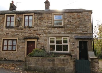 Thumbnail 2 bed cottage for sale in Hill Street, Summerseat, Bury, Lancashire