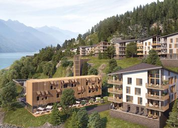 Thumbnail 1 bed apartment for sale in Oberried Am Brienzersee, Nr Interlaken, Switzerland