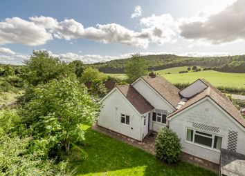Thumbnail 3 bed detached bungalow for sale in Greenway Lane, Buriton, Petersfield