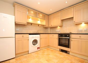 Thumbnail 2 bed flat to rent in Covesfield, Gravesend, Kent