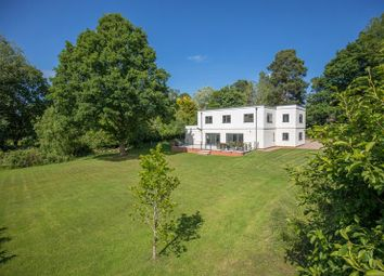 Broad Oak, Old Church Road, Colwall, Malvern, Herefordshire WR13. 4 bed detached house for sale