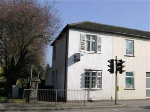 Thumbnail 2 bedroom shared accommodation to rent in South Street, Epsom, Surrey