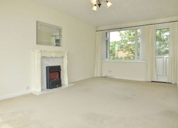 Thumbnail 2 bed flat to rent in Tillmouth Park Road, Throckley