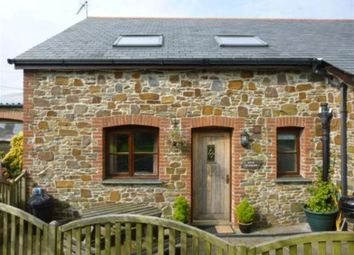 Thumbnail 3 bed property to rent in Lana Park, Welcombe, Devon