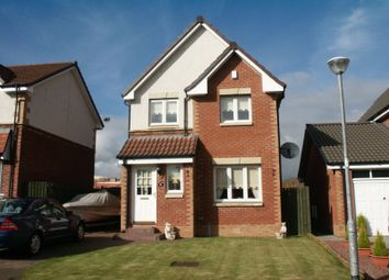Thumbnail 3 bed semi-detached house to rent in Meadow Way, Kilwinning, North Ayrshire