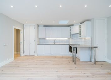 Thumbnail 2 bed flat to rent in Lower Sloane Street, Chelsea