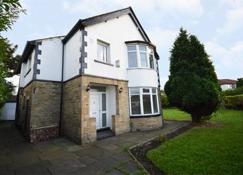 Thumbnail 5 bed detached house for sale in Bradford Road, Pudsey, West Yorkshire