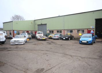 Thumbnail Commercial property to let in Whitlaw Industrial Estate, Edinburgh Road, Lauder, Scottish Borders